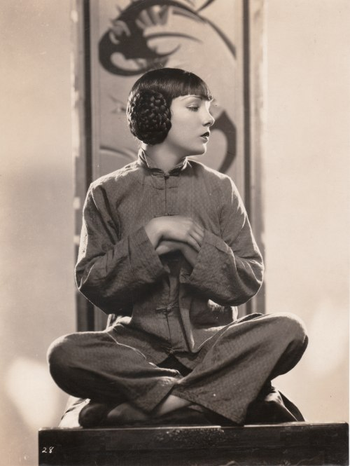 Lupe in East Is West (1930)