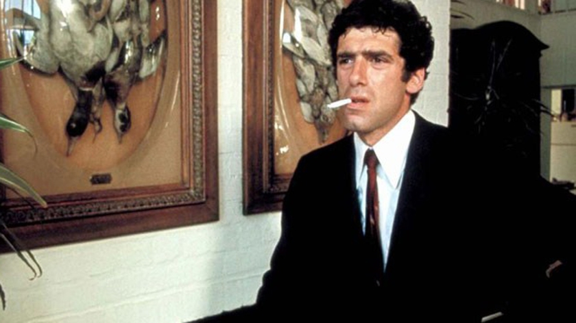 Elliott Gould as Philip Marlowe in The Long Goodbye